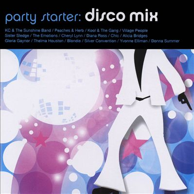 Party Starter: Disco Mix