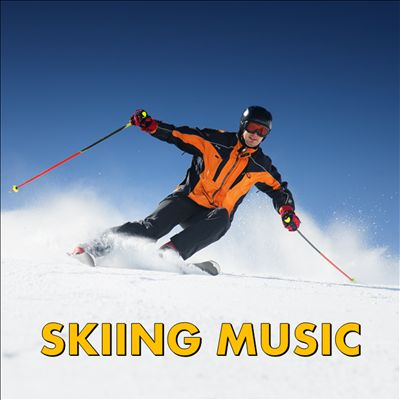 Skiing Music