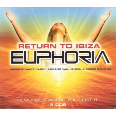 Return to Ibiza: Euphoria