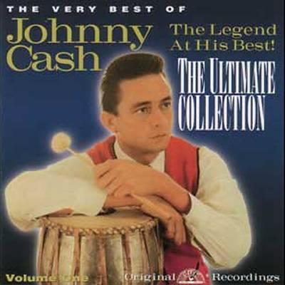 Very Best of Johnny Cash, Vol. 1