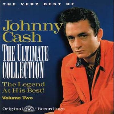 Very Best of Johnny Cash, Vol. 2