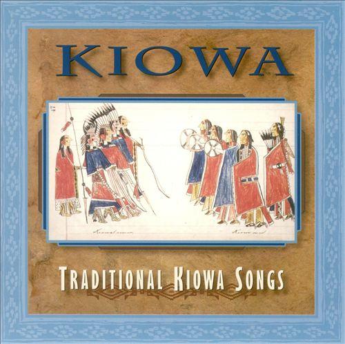 Kiowa War, 49 & Horse Stealing Songs, Vol. 1