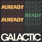 Already Ready Already