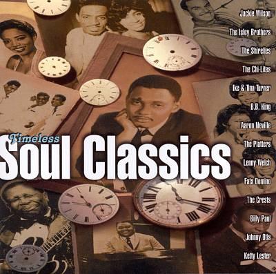 Soul Classics: Timeless