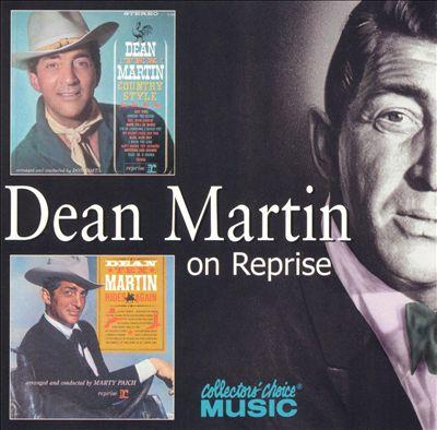 Country Style/Dean 'Tex' Martin Rides Again