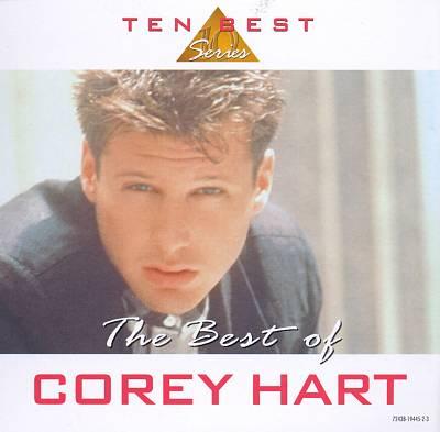Best of Corey Hart [1998 EMI]