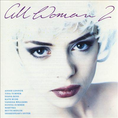 All Woman, Vol. 2 [Import]