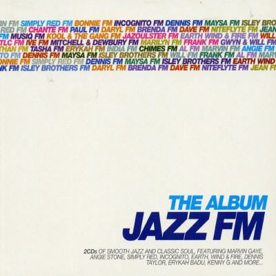 Jazz FM: The Album