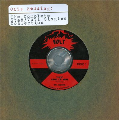 The Complete Stax/Volt Singles Collection