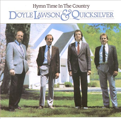 Hymn Time in the Country