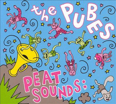 Peat Sounds