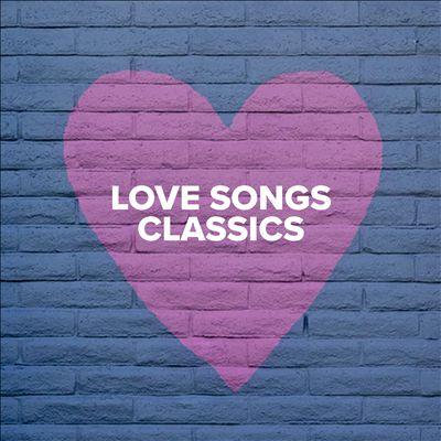 Love Songs Classics