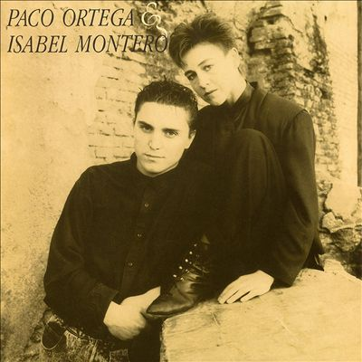 Paco Ortega E Isabel Montero