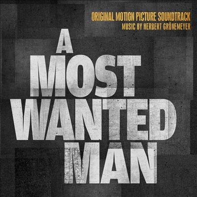 A Most Wanted Man [Original Motion Picture Soundtrack]