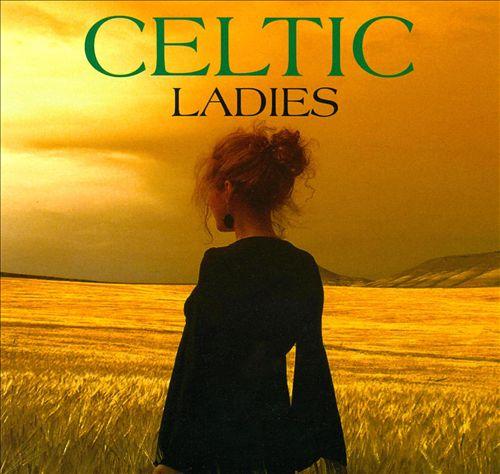 Celtic Ladies, Disc 2