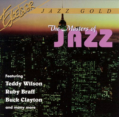 Masters of Jazz [Excelcior]