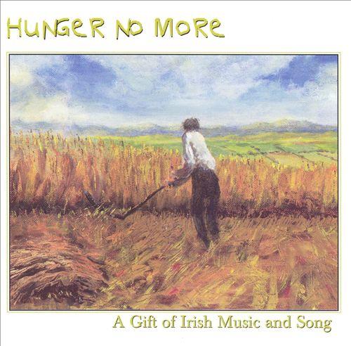 Hunger No More