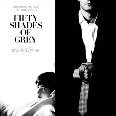 Fifty Shades of Grey [Original Score]