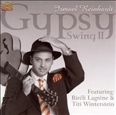 Gypsy Swing, Vol. 2