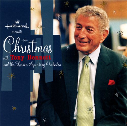 Christmas with Tony Bennett