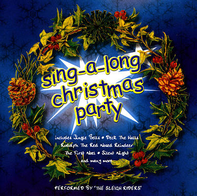 Sing-A-Long Christmas Party [Going for a Song]