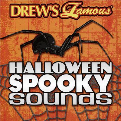 Halloween Spooky Sounds [Drew's 2017]
