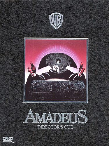 Amadeus: Director's Cut (Selections from the Motion Picture Soundtrack)