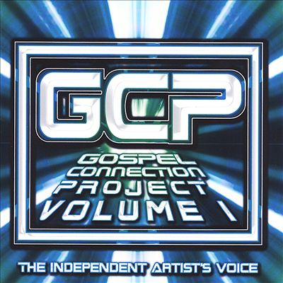 The Gospel Connection Project, Vol. 1