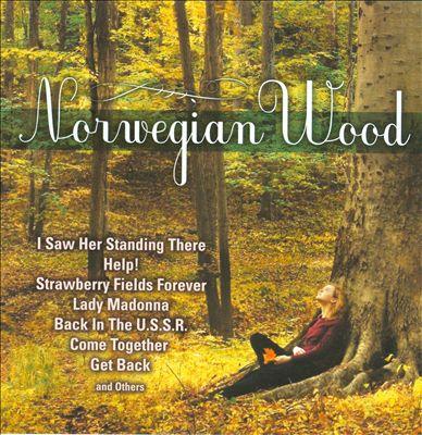 Norwegian Wood [EMI]