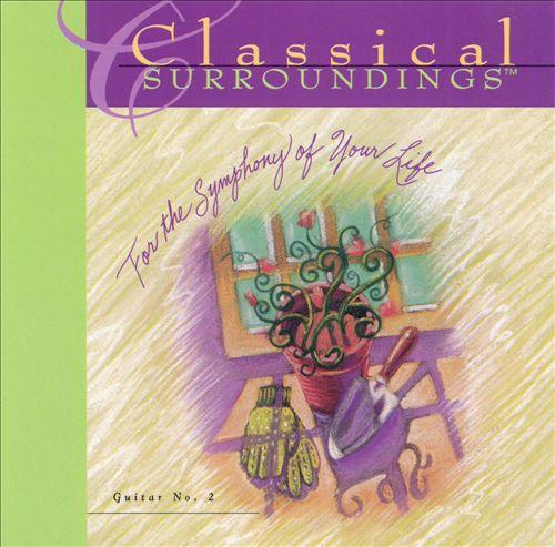 Classical Surroundings Vol. 12 (Guitar 2)