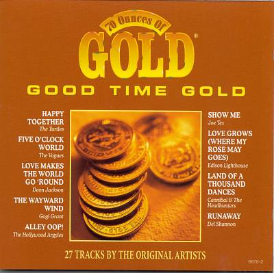 70 Ounces of Gold: Good Time Gold