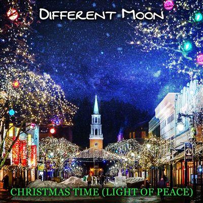 Christmas Time (Light of Peace)