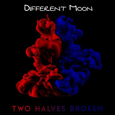 Two Halves Broken