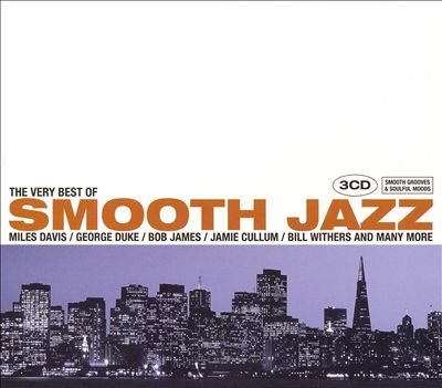The Very Best of Smooth Jazz [Metro]