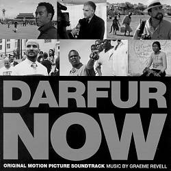 Darfur Now [Original Motion Picture Soundtrack]