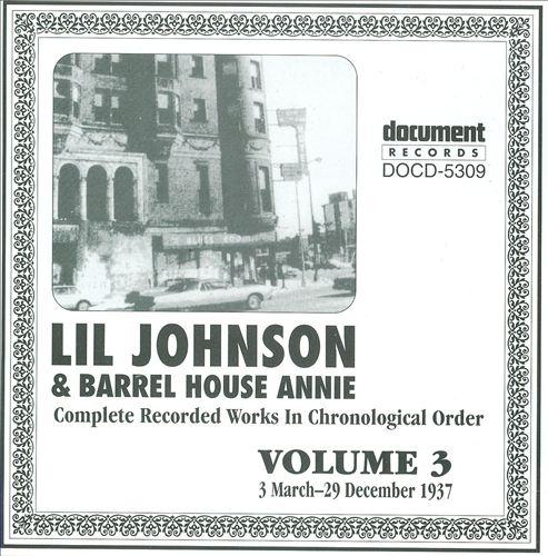 Complete Works in Chronological Order, Vol. 3 (1937)