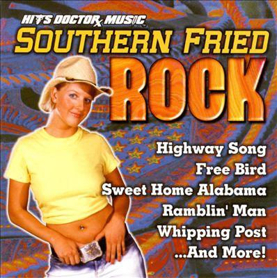 Southern Fried Rock [2003]