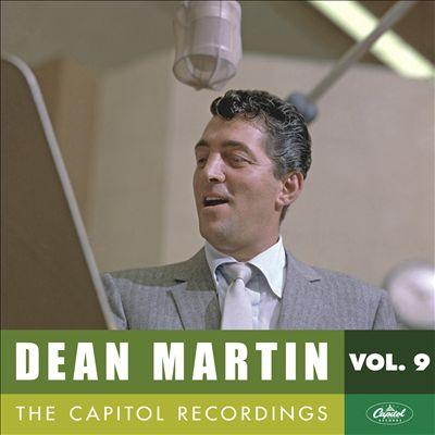 The Capitol Recordings, Vol. 9 (1958-1959)