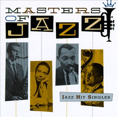 Masters of Jazz, Vol. 7: Jazz Hit Singles
