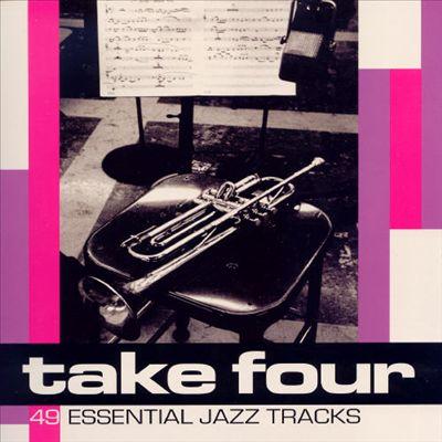 Mojo Jazz Box Take Four: 49 Essential