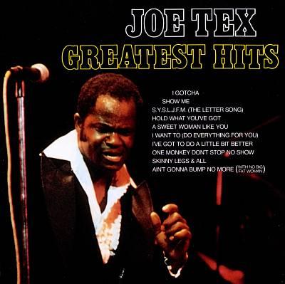 Greatest Hits [Intercontinental]