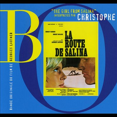 La Route de Salina [Original Motion Picture Soundtrack]