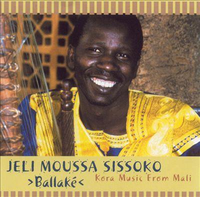 Ballake: Kora Music from Mali