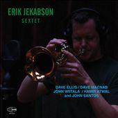 Erik Jekabson Sextet