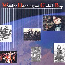 Wonder Dancing on Global Bop