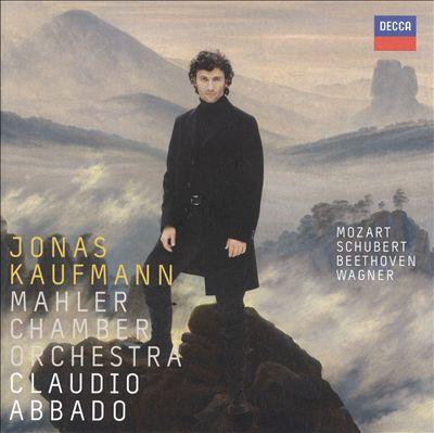 Jonas Kaufmann Sings Mozart, Schubert, Beethoven & Wagner