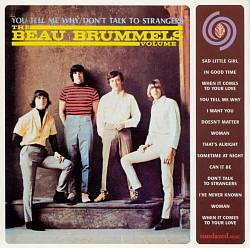 The Beau Brummels, Vol. 2