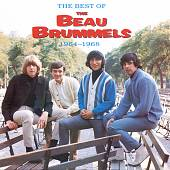 The Best of the Beau Brummels: Golden Archive Series