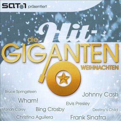 Die Hit Giganten: Weihnachten [2004]