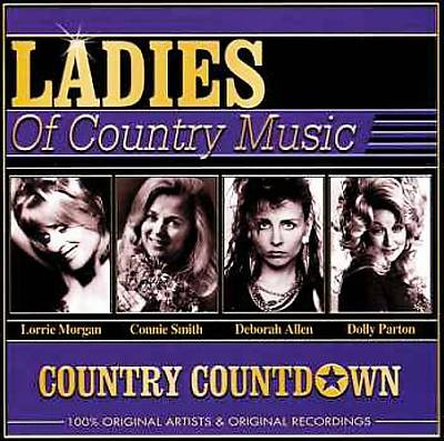 Ladies of Country Music [Direct Source]